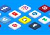 social media generating traffic