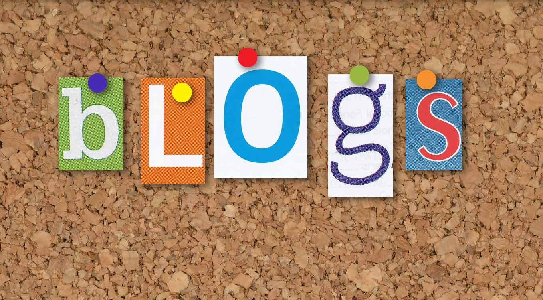 user friendly Blogs