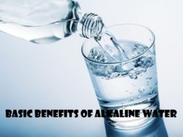 Basic Benifits of Alkaline Water