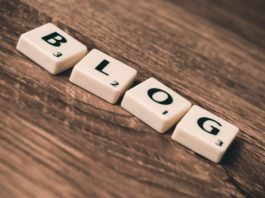 How to Start a Lucrative Blog