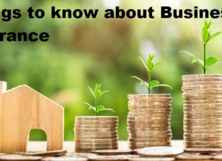 Things to know about Business insurance