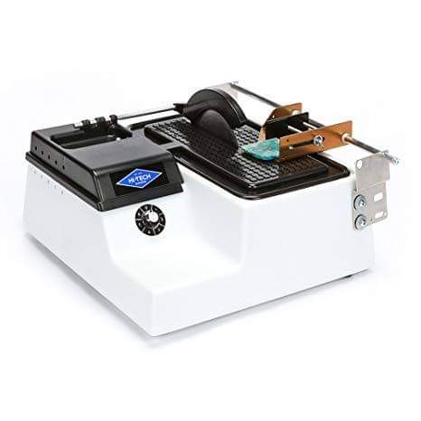 Top-Notch Lapidary Trim Saws