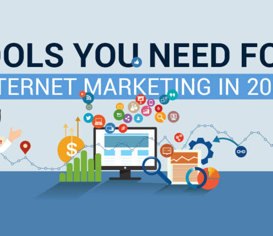 tools for internet marketing