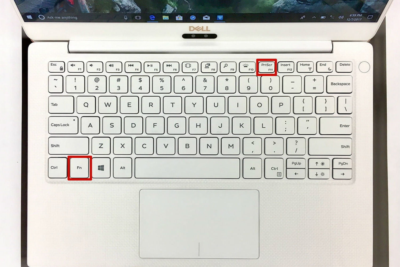 How to Screenshot on PC - TrendyTarzan