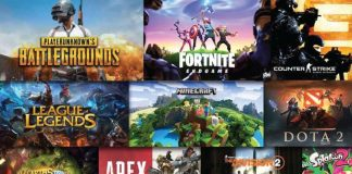 Best Online Games For PC