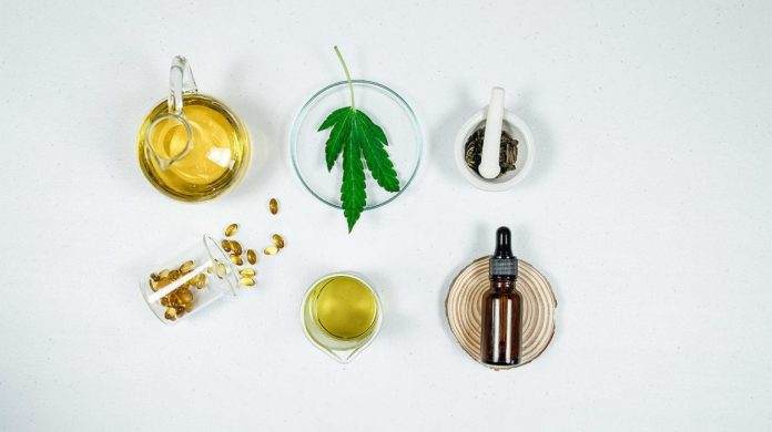 What are CBD Pills ?