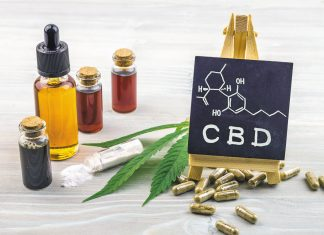 What Are The CBD Products