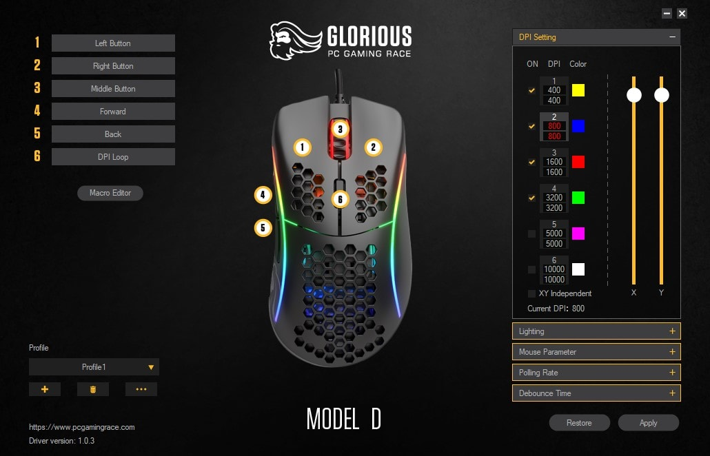 How Does Mouse DPI Work