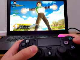 How to Use Your Laptop For PS4