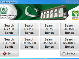 Prize-bond