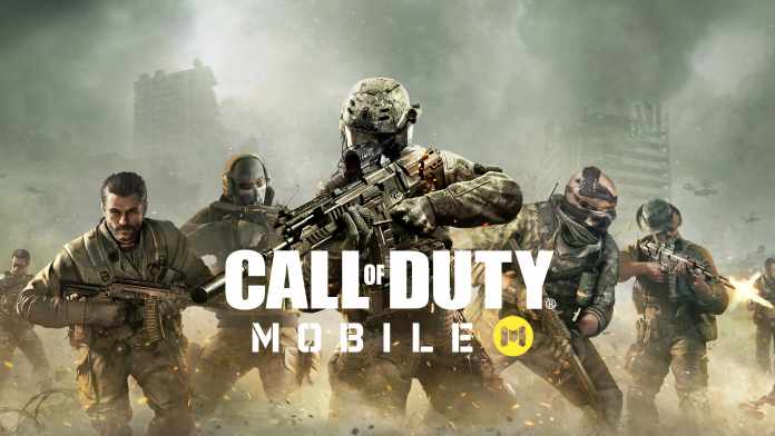 Call of Duty Mobile Download