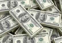Dollar price in Pakistan?