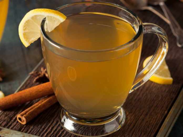 How to make a hot toddy?