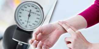 How to check blood pressure