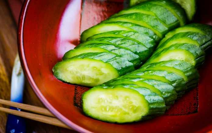 How to pickle cucumbers?