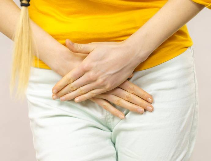 How to get rid of a yeast infection?
