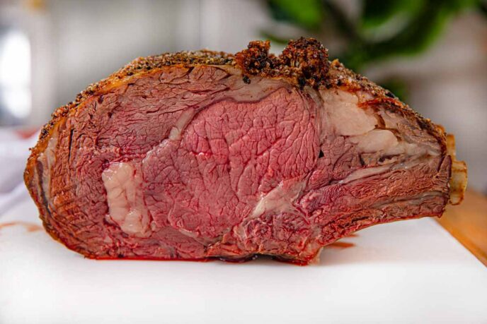 How to cook prime rib?